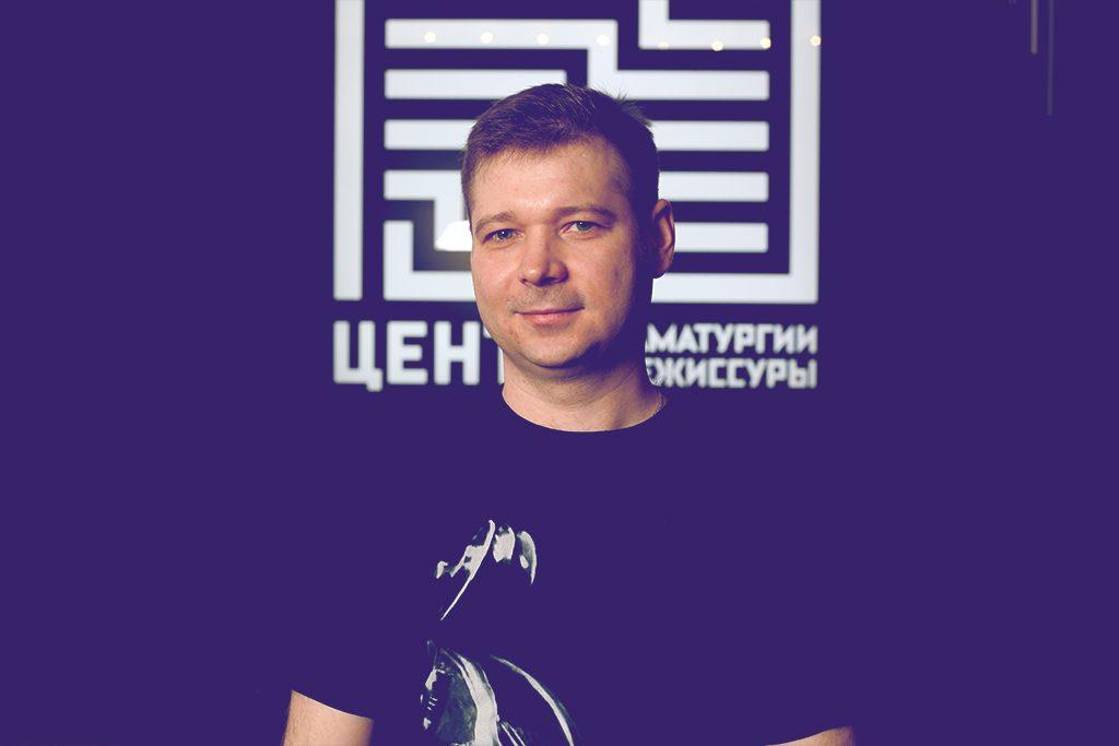 Алексей Гусаров