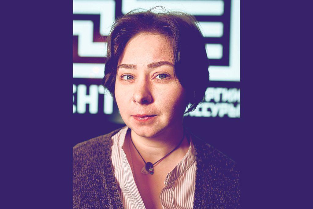 Ольга Путкова