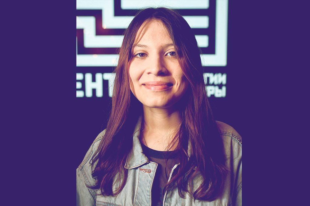 Диляра Сагдеева