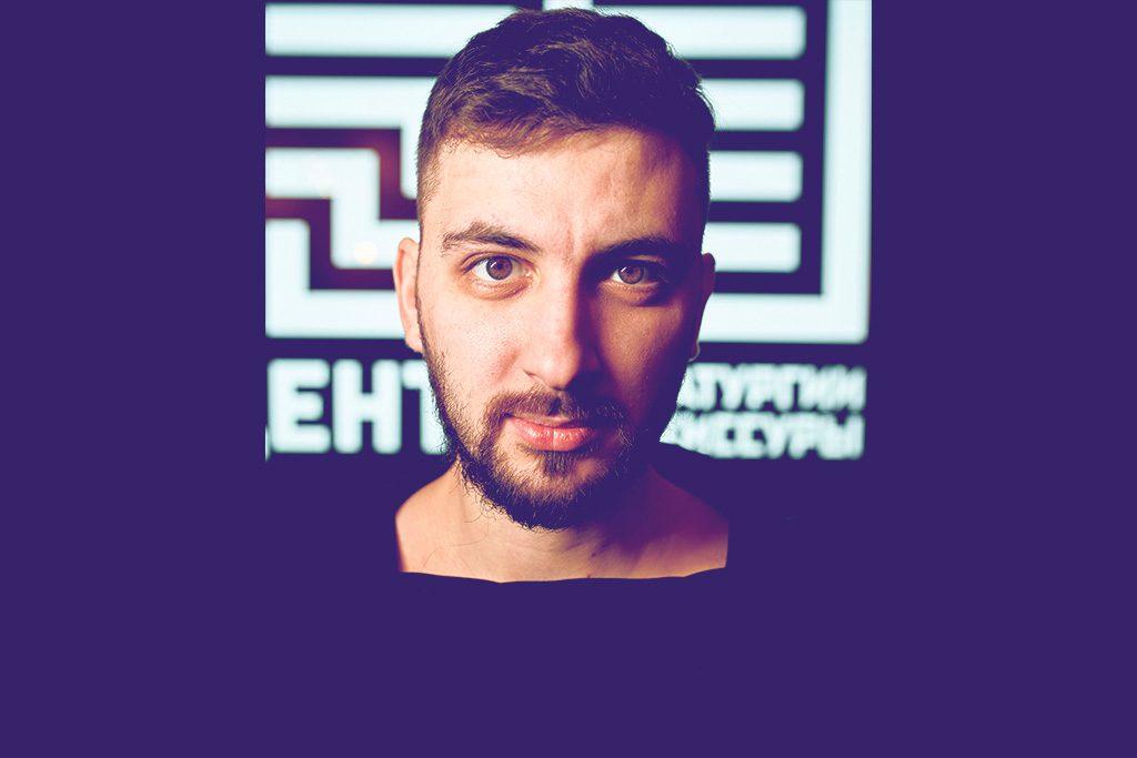 Евгений Бархатов