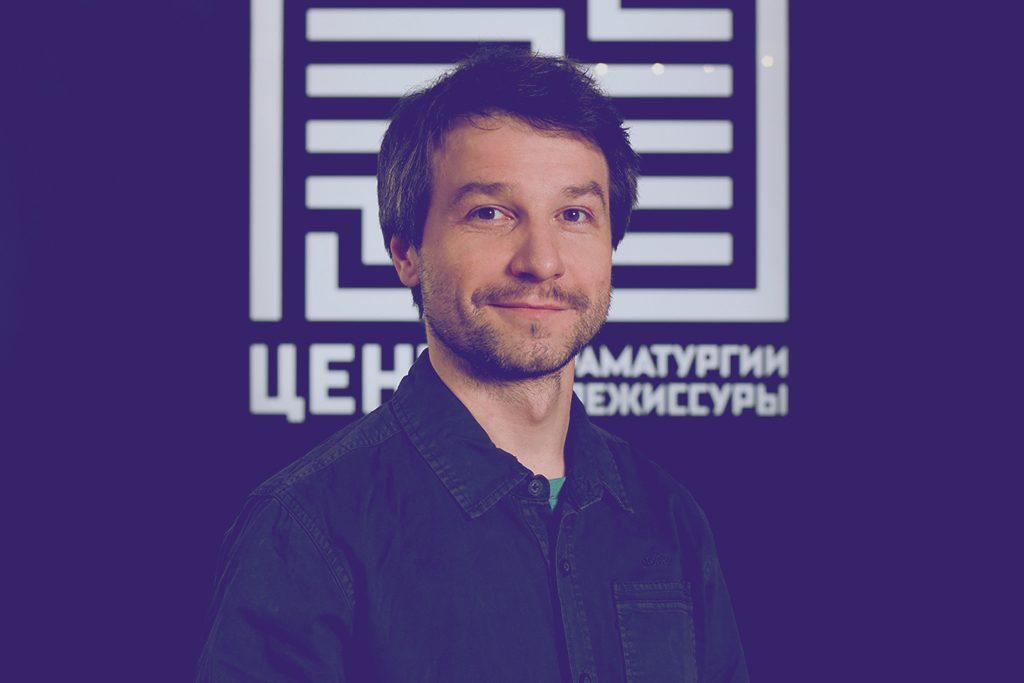 Павел Акимкин
